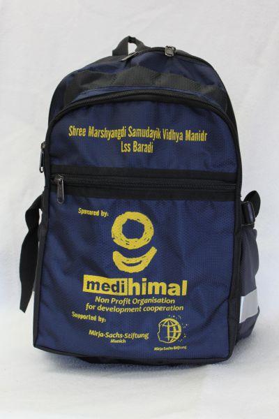SPENDE - Schulrucksack